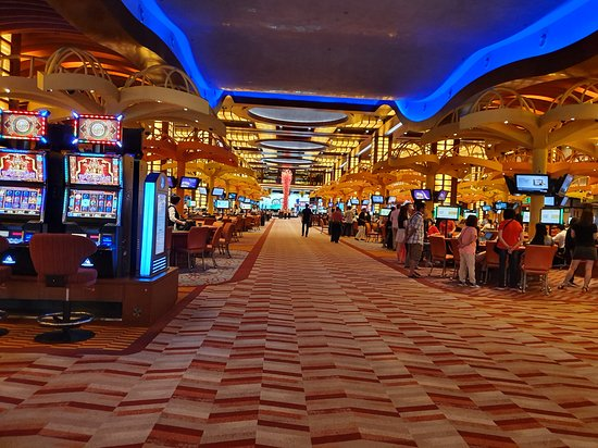 casino resort world