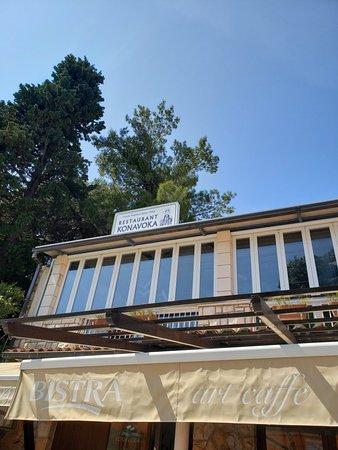 Restauracija Konavoka張圖片