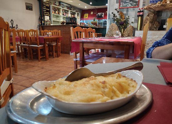 imagen Creperia Le Dolmen en Valladolid