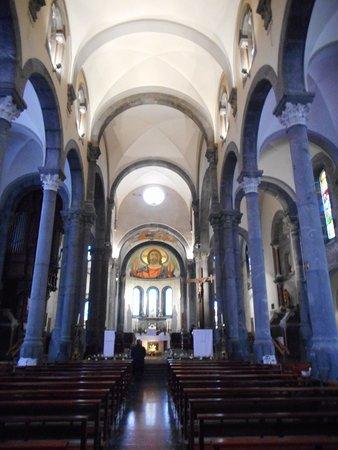 La Salette-Fallavaux, France: Sanctuaire De Notre Dame de la Salette
