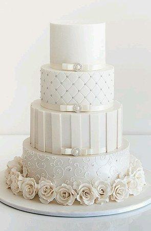 Pasticceria Principe: Wedding Cake