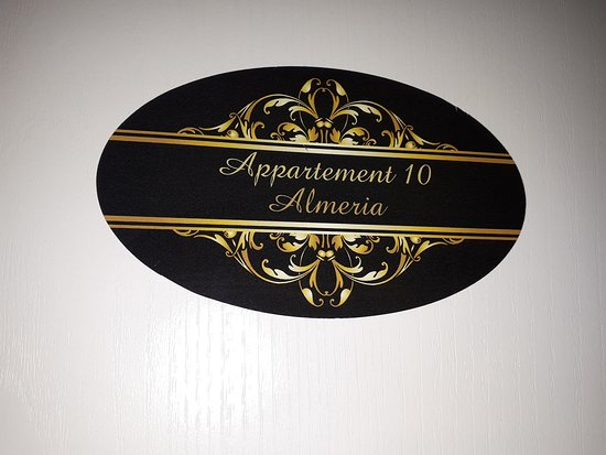Pension Vanii: Appartement nr 10