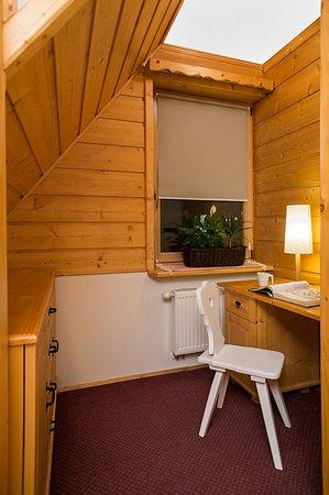 Apartamenty ApartArt Zakopane: Apartament Motylek