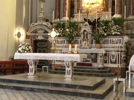 Chiesa di Santa Maria di Montesanto
