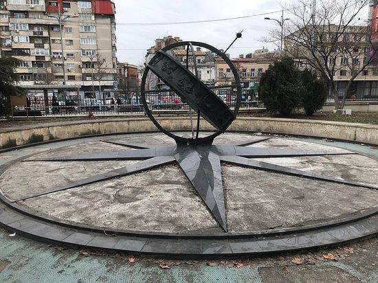 Earth Center, Bucharest, Romania, Europe