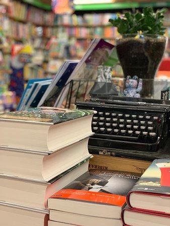Libreria Letras a la Taza