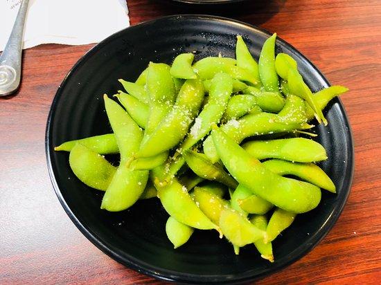 Samurai Bowl : veg