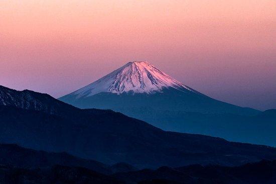 Fuji-billede