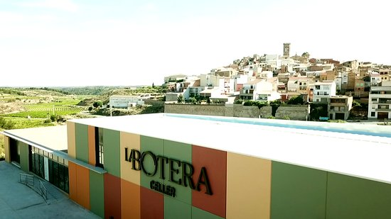 Batea, España: getlstd_property_photo