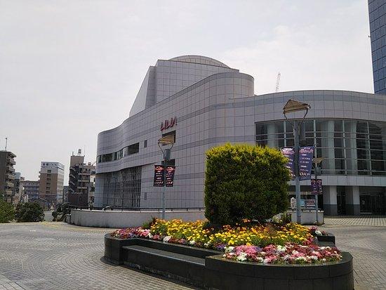 Kawaguchi Lilia
