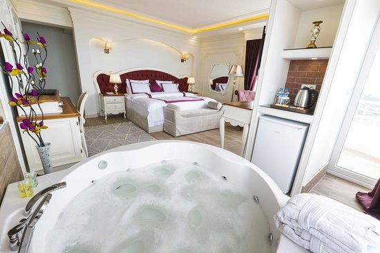 Pictures of Andalouse Elegant Suite Hotel - Trabzon Photos - Tripadvisor