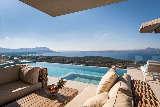 DreamVillas Crete