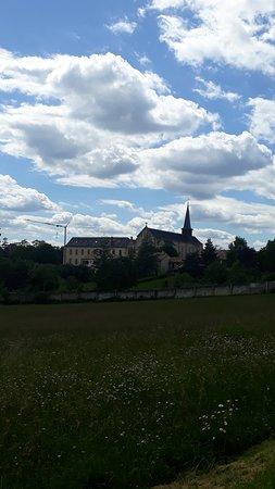 quelle belle abbaye