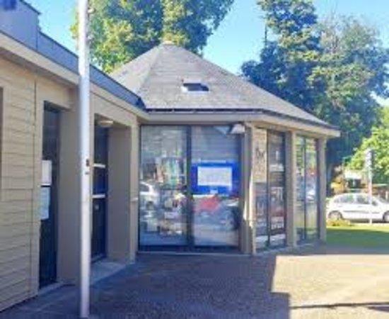 Office de Tourisme Montbazon