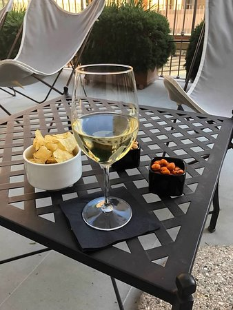 Hotel Orto De Medici: Happy Hour