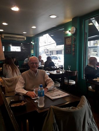 Martina Fondues: menúes ejecutivos de 12 a 16 hs, Lunes a Viernes