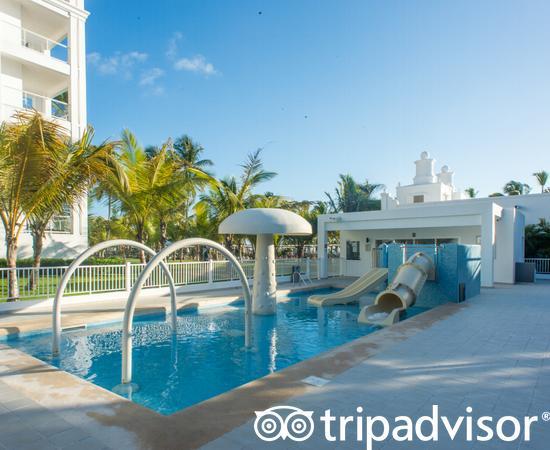 Kids Club at the Hotel Riu Palace Punta Cana
