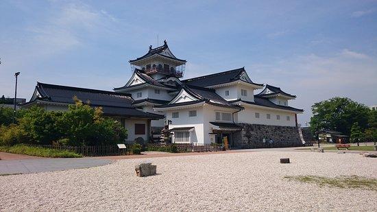 Toyama Folk Museum
