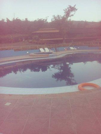 Villeta, Kolumbien: Area de piscina