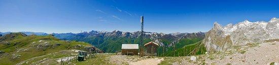 Fuente Dé, España: Fuente De - Mountain Hiking