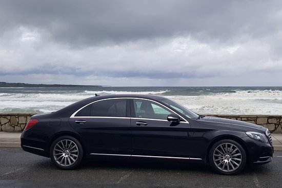 Luxury Driven Chauffeur & Concierge Services
