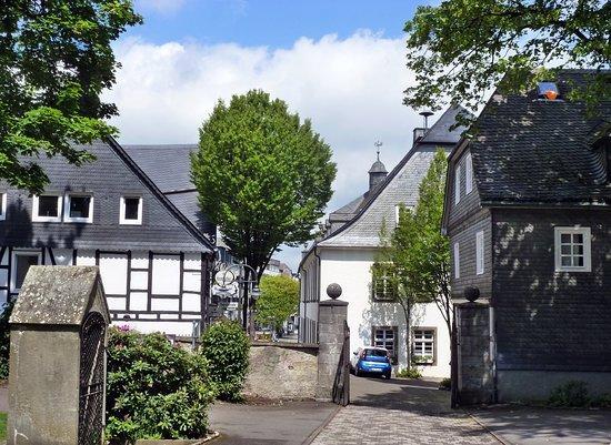Kirche St. Petrus und Andreas