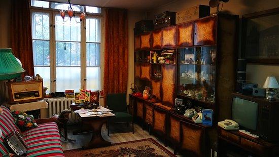 Muzeum PRL-u - Dom PRL-u