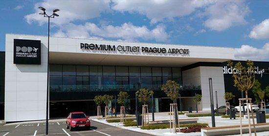 Premium Outlet Prague Airport
