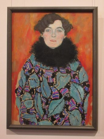 Belvedere Museum: Klimt - so much more than 'The Kiss'