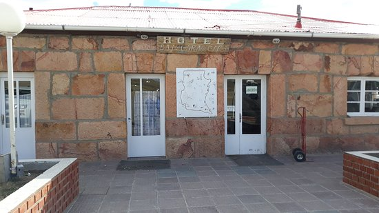 Zdjęcie Bajo Caracoles
