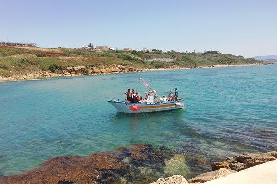 Pescaturismo Selinunte