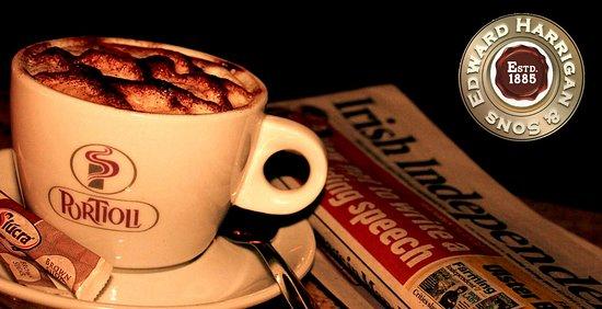 Edward Harrigan & Sons: Great Coffee