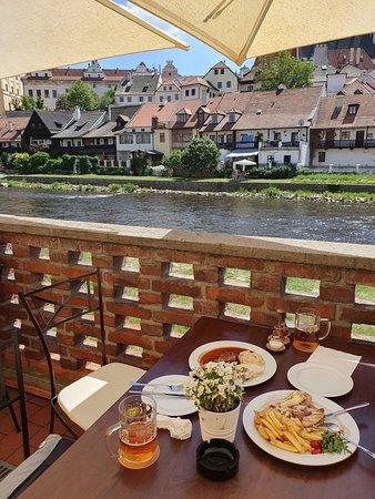 Bolero Restaurant>
