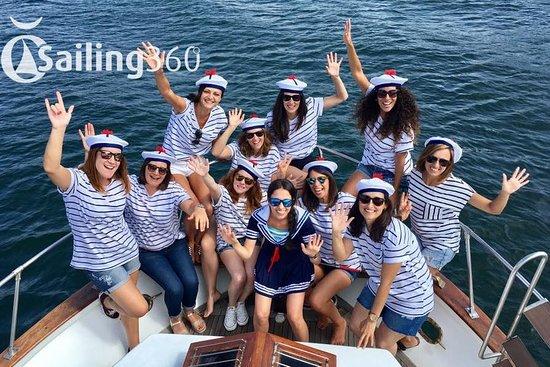 Sailing360º Douro