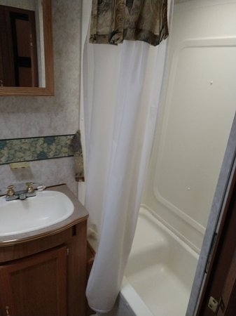 B-30 Bathroom