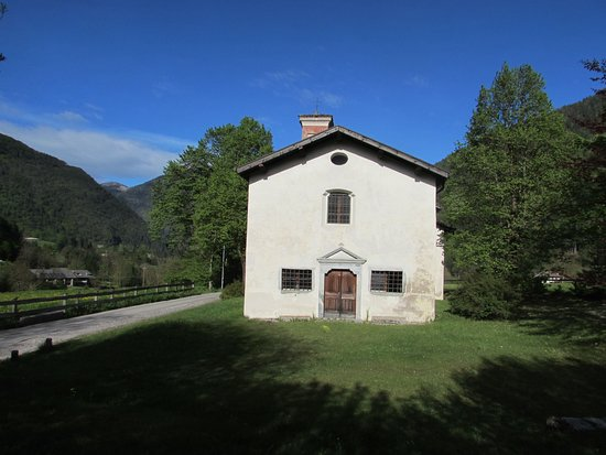 Chiesa di Santa Lucia in Pratis