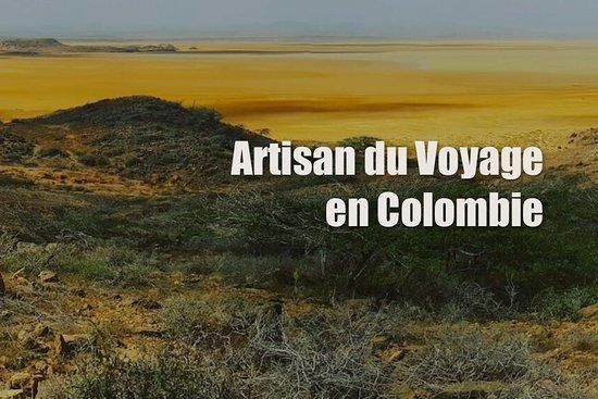 ITK Voyage Colombie