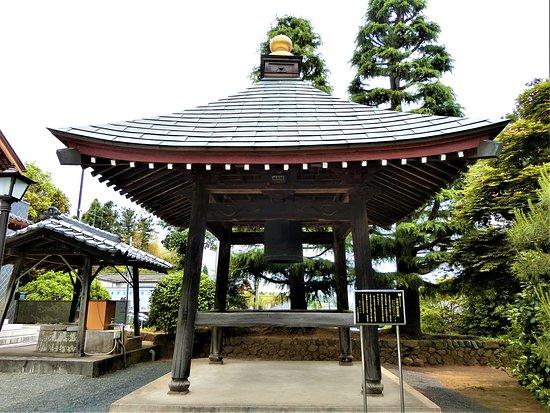 Sokan-ji Temple