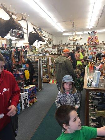 Saint Maries, איידהו: 2018 Idaho Free fishing day activities