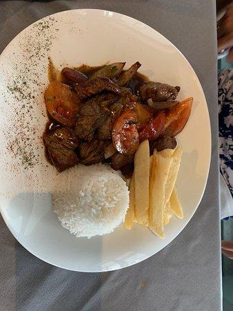 Shank de Cordero. El mejor de Costa Rica