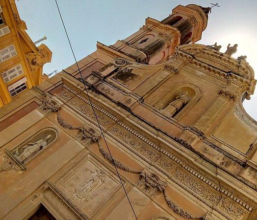 Basilica St. Michel: Сен Мишель