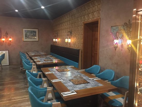 """At new location Heart of Toowoomba city Bell street . A street next To the Heritage bank Building A big clock and little fountain on the corner just walk in the the beautiful street to enjoy a """"Authentic Indian cuisine at its best """""""