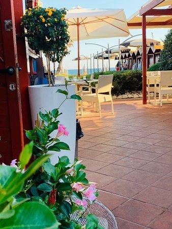 Soul Kitchen Beach Restaurant