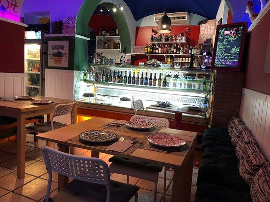 imagen Shangri-La Vegetarian Restaurant en Mérida