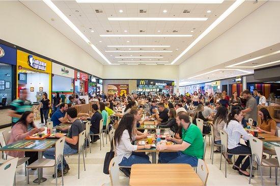 Shopping Praca Nova