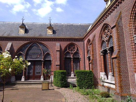 Basiliek Onze Lieve Vrouw van het Heilig Hart
