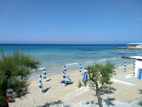 Spiaggia Lido San Giovanni