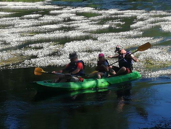 Val de Gartempe Canoe