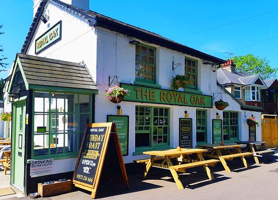 The Royal Oak Watford Heath Updated 2020 Restaurant