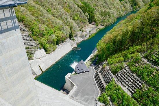 Yunishikawa Dam